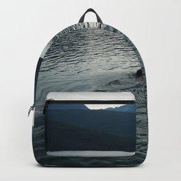 Late Summer Swim Backpack
