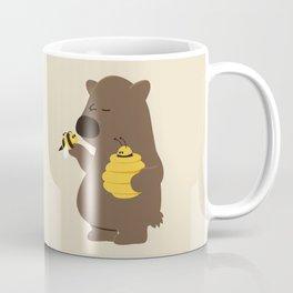 Bee game Coffee Mug