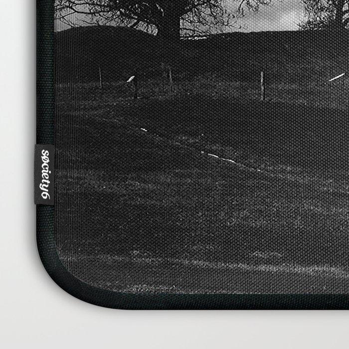 Mørket Kommer (Darkness Comes)  Laptop Sleeve