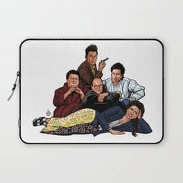 The Nothing Club Laptop Sleeve