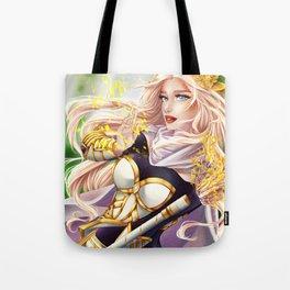 Lady Felan Tote Bag