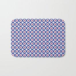 Mod Target Bath Mat
