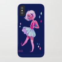 bubblegum iPhone & iPod Cases featuring Bubblegum by Anoosha Syed