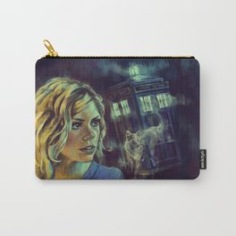 Rose Tyler as Bad Wolf - Doctor Who Carry-All Pouch