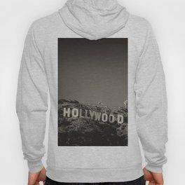 Vintage Hollywood sign Hoody