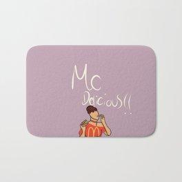 McDelicious Bath Mat