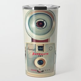 Satellite Travel Mug