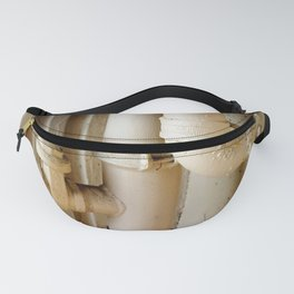 Pipes In Ventura Fanny Pack