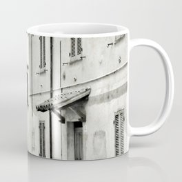 Old Italian street Coffee Mug