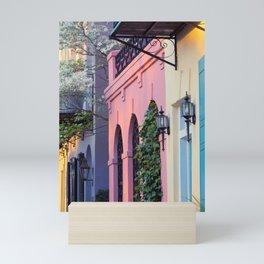 East Bay Street 1 Mini Art Print