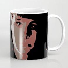 More Human Than Human Mug
