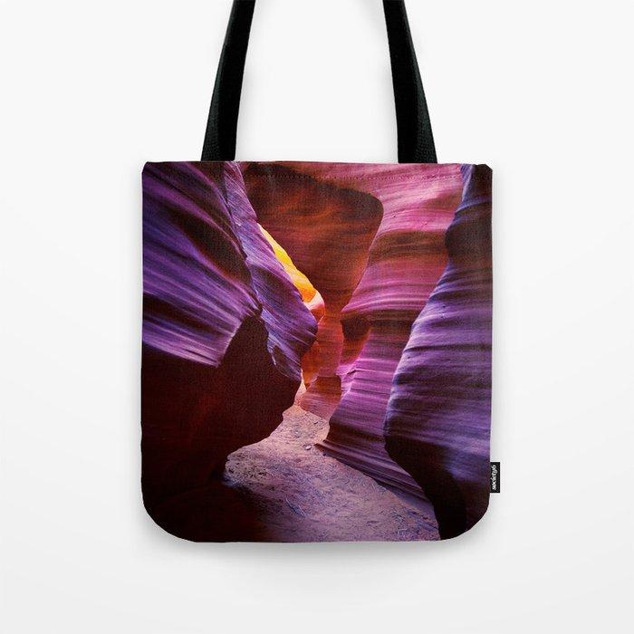Upper Antelope Canyon Tote Bag
