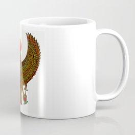 HORUS-EGYPTIAN DIETY Coffee Mug