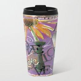 Love, Love, Love Travel Mug