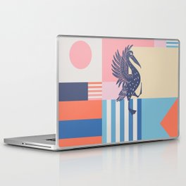 Strength Laptop & iPad Skin