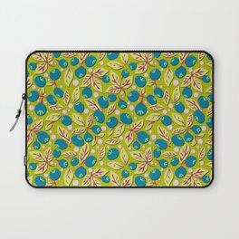 Blueberry Preserves Laptop Sleeve