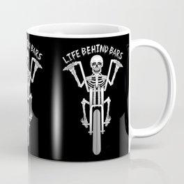 Life Behind Bars Coffee Mug