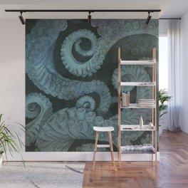 Octopus 2 Wall Mural