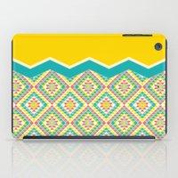 southwest iPad Cases featuring Southwest by Jacqueline Maldonado