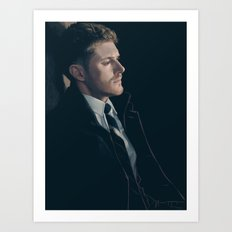 Dean Winchester. Season 9 Art Print