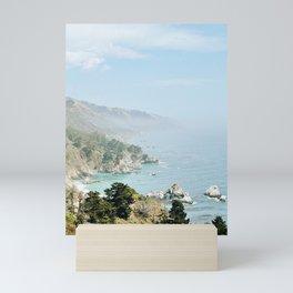 BIG sur Mini Art Print