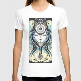 The Vision of Your Dream T-shirt