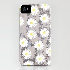 Daisies Slim Case iPhone (4, 4s)
