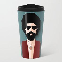 Raul Seixas Travel Mug