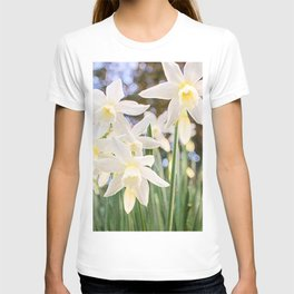 Kiss of Spring T-shirt