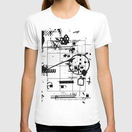 closure dx T-shirt