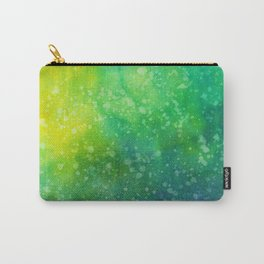 Abstract No. 95 Carry-All Pouch