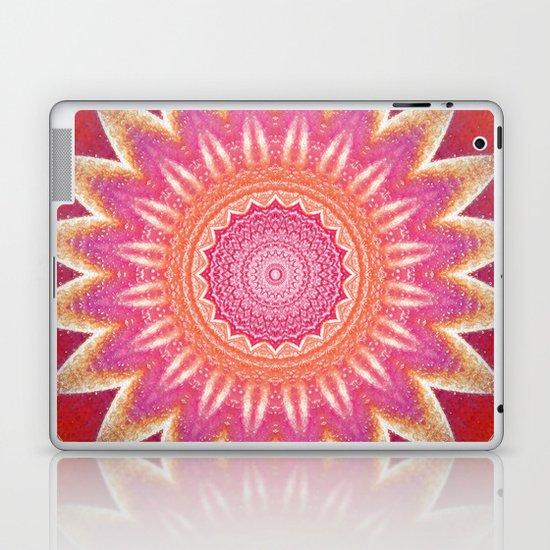 Mandala 33 Laptop & iPad Skin
