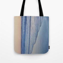 Sunset Ocean Tote Bag