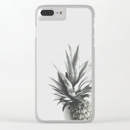 This pineapple Clear iPhone Case