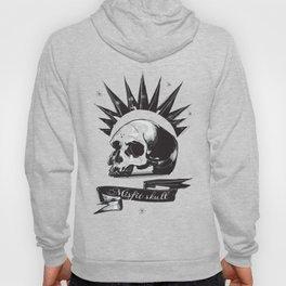 Misfit Skull Hoody