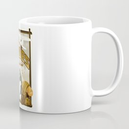 "Andes ""For Adventure!"", Coffee Mug"