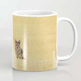 Canidae Coffee Mug