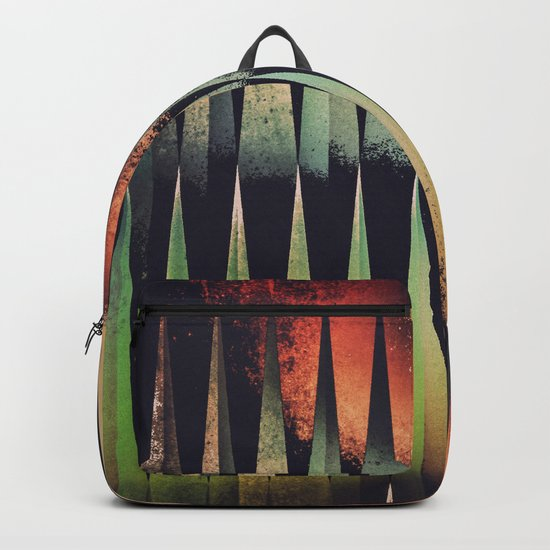 pyyntyd ryjyckt Backpack
