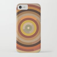 mod iPhone & iPod Cases featuring Mod  by Lori Wemple