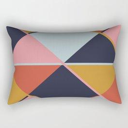 Spring Colors 2018 Rectangular Pillow
