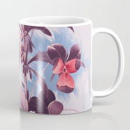 Vintage Flowers II Coffee Mug