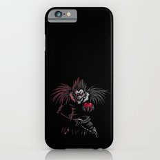 Ryuk by night iPhone 6s Slim Case
