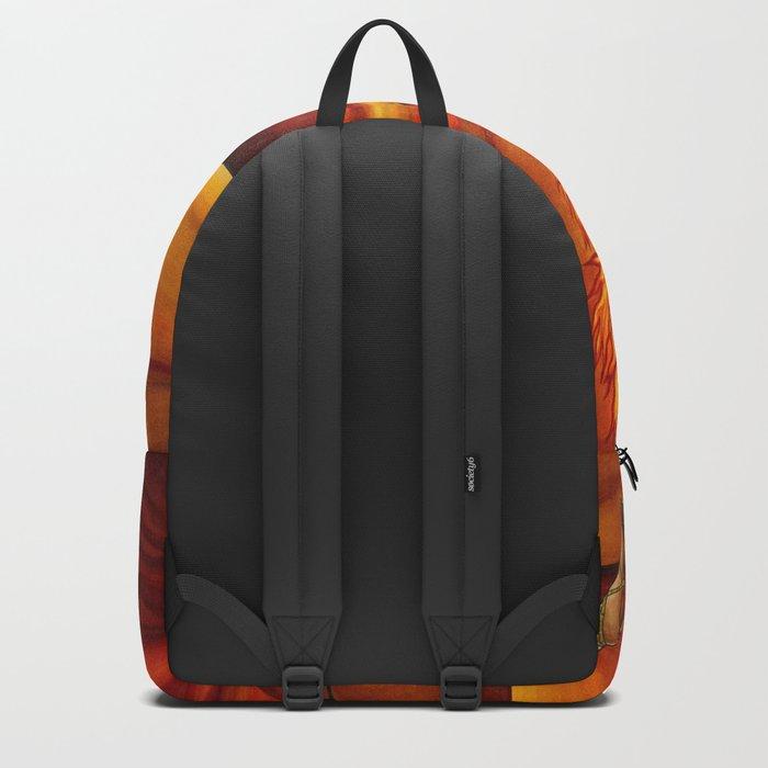 Pole Stars - LEO Backpack