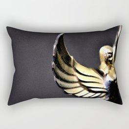 Angel Wings Series Rectangular Pillow