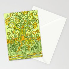 Treedum Stationery Cards