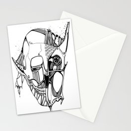 Dark ling Stationery Cards