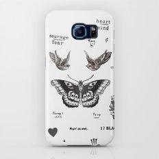 Tattoo à la Harry Slim Case Galaxy S7