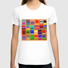 Rothkoesque T-shirt