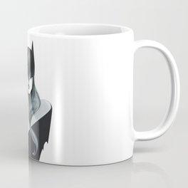 Gotham Masquerade Coffee Mug