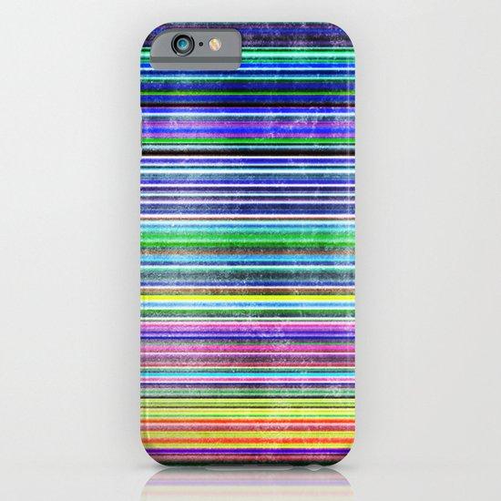 Stripes I iPhone & iPod Case